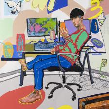 app10402_DRPT-Esther-Kim-New-Norm-Mixed-media-on-canvas-48x36inch.20210606081424.jpg