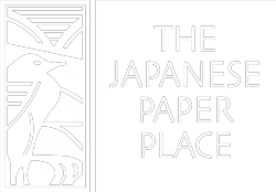 4 - Japanese Paper Place