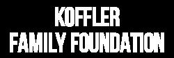The Koffler Family Foundation